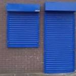 JK UK Shopfronts and Shutters