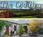 The Old Byre East Lochhead (Self Catering Cottage)